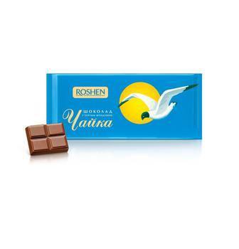 Шоколад Roshen Чайка 90г