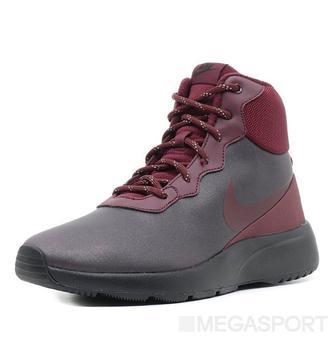 Ботинки Nike Women's Tanjun High-Top Winter Shoe
