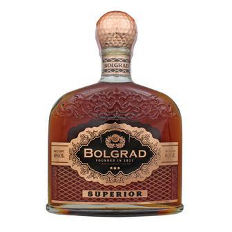 Коньяк Bolgrad Superior 0,5 л