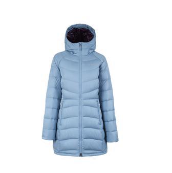 Куртка пухова жіноча Columbia Winter Haven