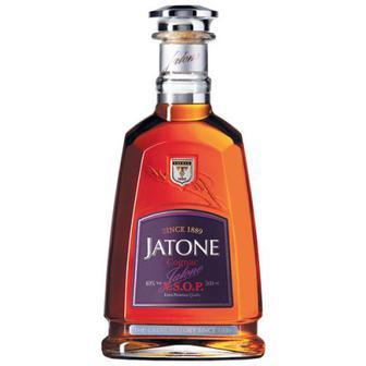 Коньяк Jatone 5 зірок 40% 0,5л