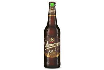 Пиво Staropramen Dark темне, 0,5л