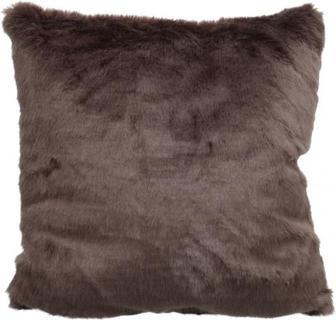 Подушка декоративна 45x45 см тауп La Nuit