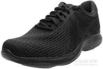 Кросівки Nike REVOLUTION 4 EU AJ3490-002 р. 8 чорний