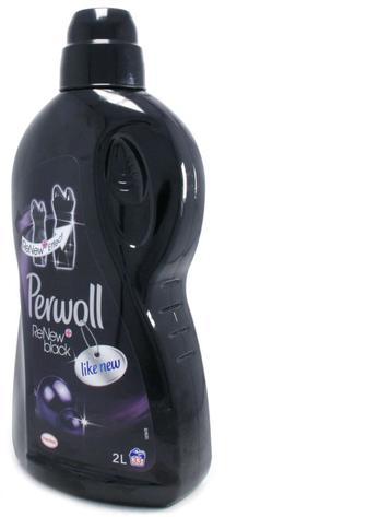 Засіб для прання Perwoll ReNew black, 2 л
