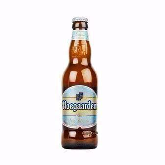 Пиво Hoegaarden 0,33л