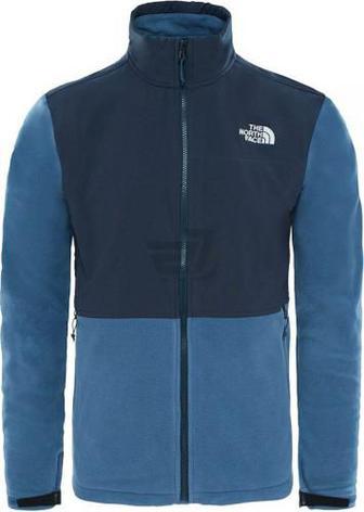 Джемпер THE NORTH FACE M Adj Denali Fleece T933HELMW р. L синій