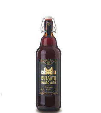 Пиво Tarusku alaus bravoras, 1 л
