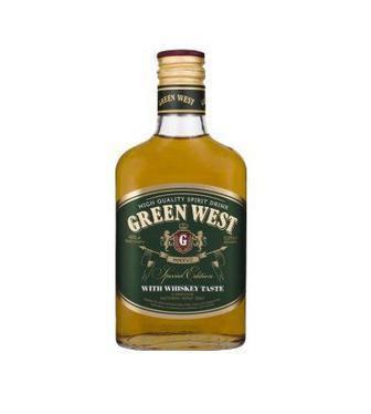 НАСТІЙКА, 0,5 л GREEN WEST