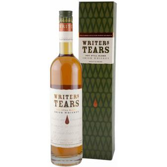 Виски Writers Tears 0,7 л 40,00%