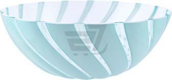 Миска Safir 4,3 л блакитна AP-9193-LB Titiz Plastik