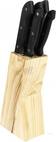 Набір ножів 6 предметів LD-KB010 Lang Da