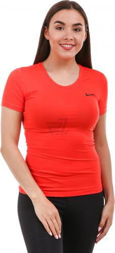 Футболка Nike Np Cl Short Sleeve 725745-852 XL помаранчевий