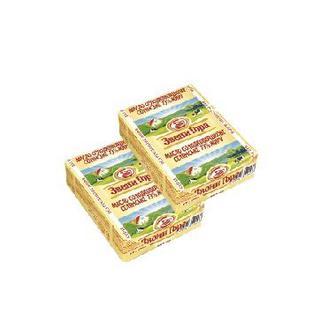 Масло солодковершкове Селянське 73% Звенигора 200г