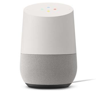 Портaтивнaя aкустикa  Google Home White Slate (GA3A00417A14) C Подробнее: