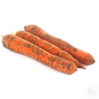 Морква Україна ціна за 1 кг
