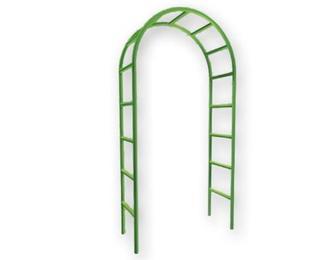 Садова арка 2,40 м х 1,4 м х 37 см