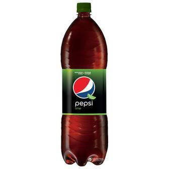 Напій Пепсі-Лайм 2л