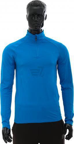 Спортивна кофта McKinley NAL р. S блакитний 238496-543