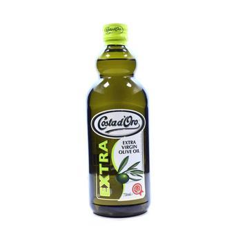 Оливкова олія Extra Virgin Costa d'Oro