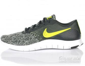 Кросівки Nike Flex Contact 908983-005 р.10,5 сірий