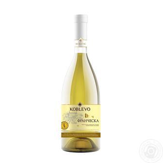 Вино Жозефіна, Франческа або Тамянка Koblevo 0,7 л