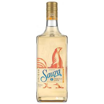 Текила Sauza Tequila Gold  0.5 л