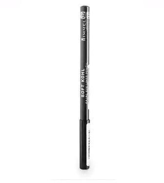 Олівець для Очей Rimmel SOFT KOHL відтінок 061 Jet Black