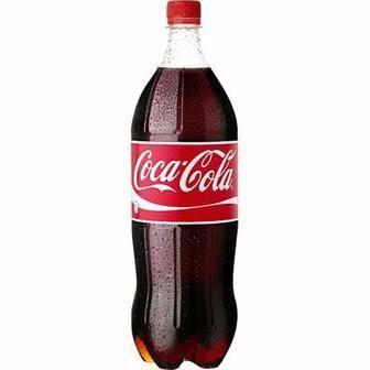 Напій Кока Кола