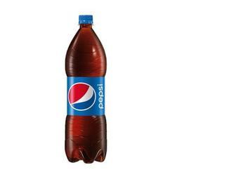 "Напій б/алк.с/газ,  ""Pepsi"", пет, 1л"