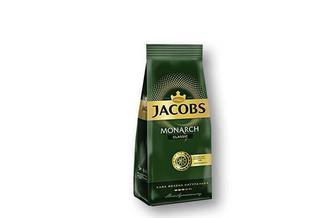 Кава Monarch, мелена Jacobs 225 г