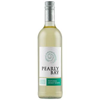 Вино Pearly Bay Sweet White 0.75л