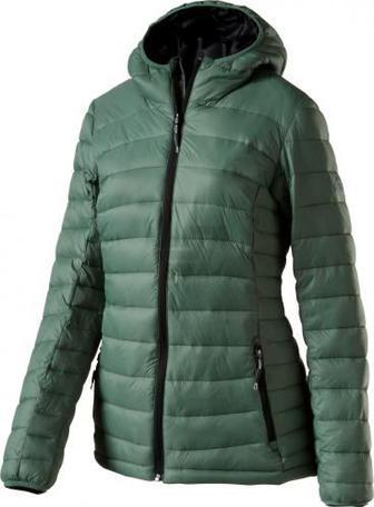 Куртка McKinley Kenny hd II wms 280777-783 42 оливковий
