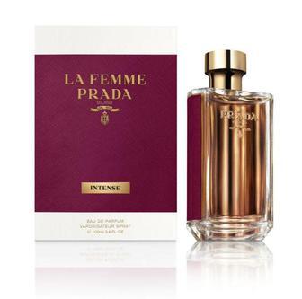 PRADA La Femme Intense Парфюмерная вода, спрей 50 мл