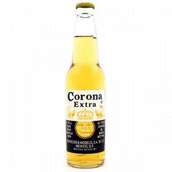 Пиво Екстра Корона 355мл