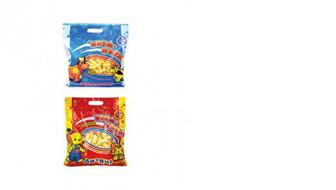 Кукурузные палочки Молочные/Детские, Хрум Хрум, 200г