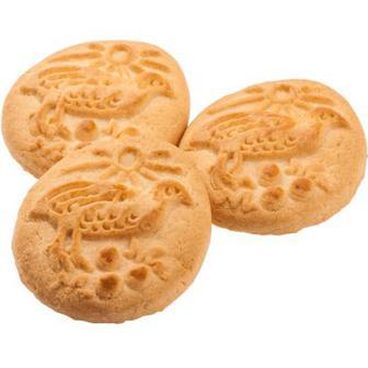Печиво цукрове Молочне на перепелиних яйцях Перепелка