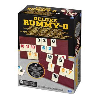 Настольная игра Руммикуб Spin Master