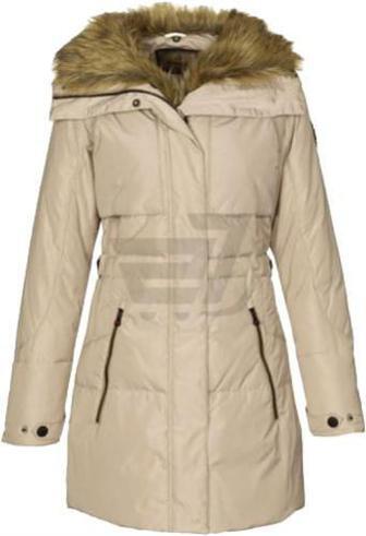 Куртка Killtec Florica р. 36 бежевий 29154-00331