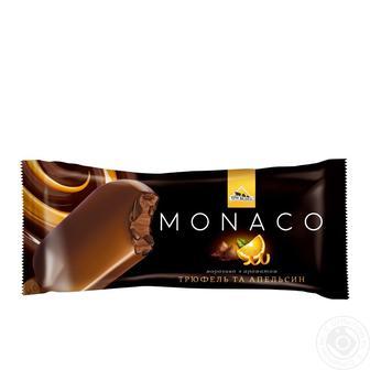 Морозиво Monaco Три ведмед 80 г