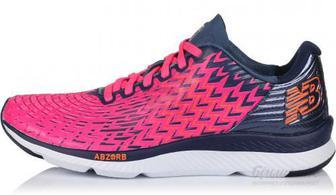 Кросівки New Balance Fuel Core Razah W LC1 WRZHLC1 р.9 рожевий