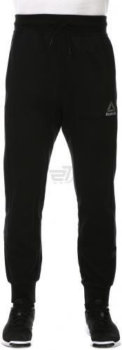 Штани Reebok WOR C Graphic Trackpant BK4732 р. XL чорний
