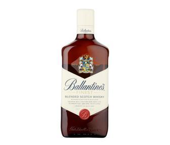 Віскі Ballantine's Finest 0,7 л