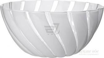 Миска Safir 1,6 л біла AP-9191-WT Titiz Plastik