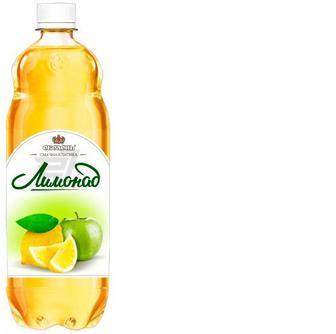 Лимонад, Оболонь, 2л