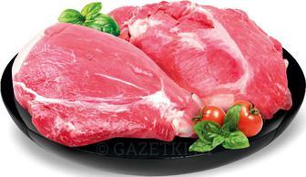 Акция ▷ Лопаточна часть свинины, кг