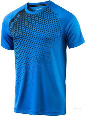 Футболка Energetics Massimo 280649-543 XS блакитний