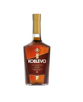 Бренді Classic Koblevo 3* 0,5л