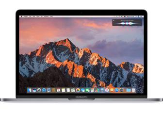 "Ноутбук Apple A1708 MacBook Pro 13"" (MPXR2UA/A) Silver"