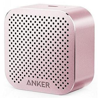 Anker SoundCore Nano Bluetooth Speaker Pink